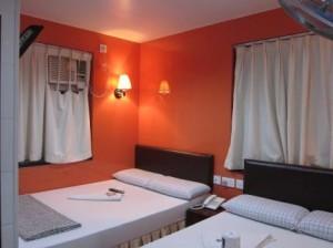 Ashoka Hostel Family Room