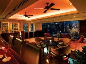The Eaton Hotel Kowloon Bar