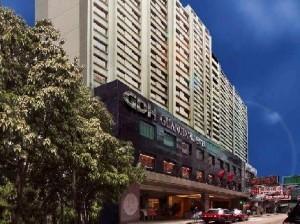 GuangDong Hotel Tsim Sha Tsui