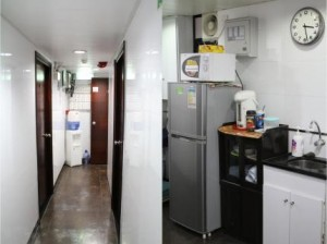 Hollywood Guest House Hong Kong