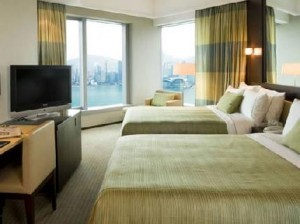 Superior Room at Hotel Panorama TST