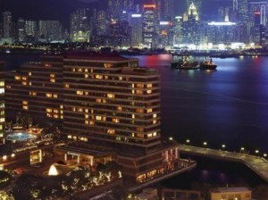 The InterContinental Hong Kong