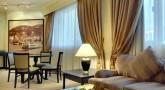 Marco Polo Gateway Tsim Sha Tsui Hotel Suite