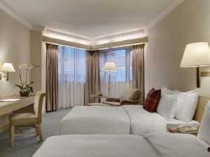 Superior Room at the Marco Polo Prince