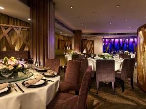 Nathan Hotel Tsim Sha Tsui Restaurant