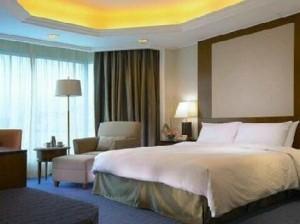Nikko Hotel Hong Kong Double Room