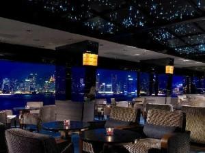 Hotel Nikko Hong Kong Restaurant