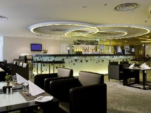 The Novotel Nathan Road Bar