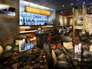 Park Hotel Tsim Sha Tsui Bar