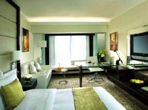 The Regal Hotel Executive Room