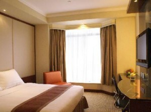 Double Room at the Stanford Hillview