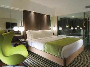 The Mira Hotel Green Double Room