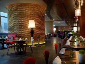 W Hong Kong Hotel Restaurant