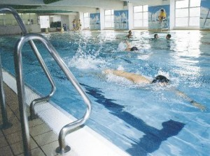YMCA Salisbury Kowloon Swimming Pool